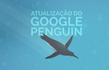 Atualizacao do google penguin